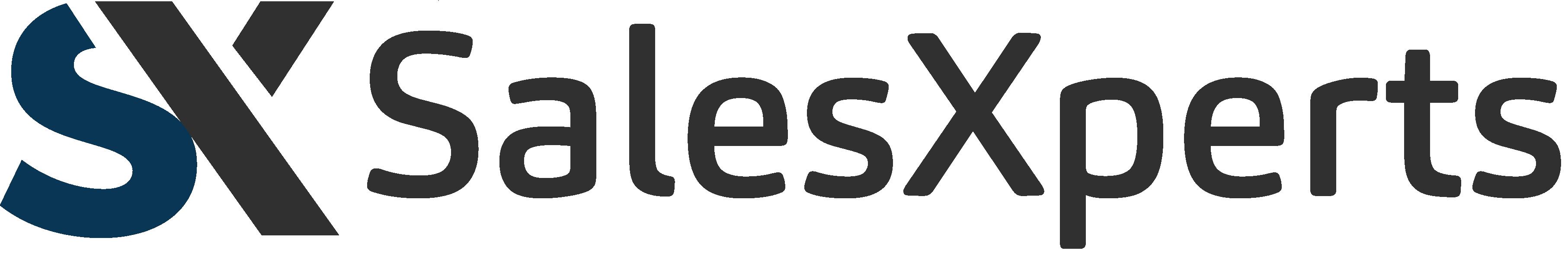 SALESXPERTS_logo
